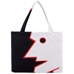 Man Mini Tote Bag
