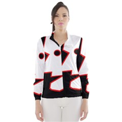 Man Wind Breaker (Women)