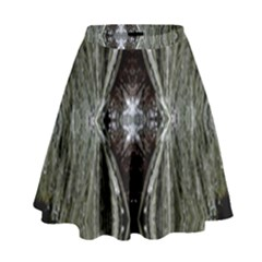 Gosford Lit0611057011 High Waist Skirt