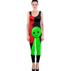 Don t get angry OnePiece Catsuit