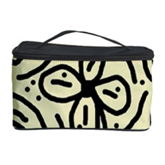 Artistic abstraction Cosmetic Storage Case