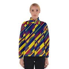 Colorful Pattern Winterwear