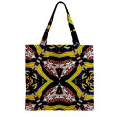 I Love ThisHH Zipper Grocery Tote Bag