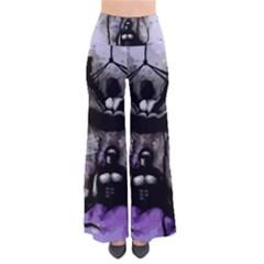 Suspension Pants