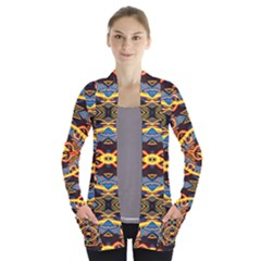 Art Digital (5)jjy Women s Open Front Pockets Cardigan(p194)