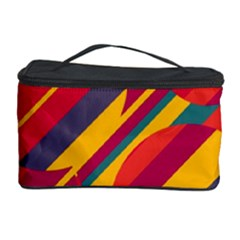 Colorful hot pattern Cosmetic Storage Case