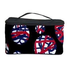 Colorful decorative pattern Cosmetic Storage Case