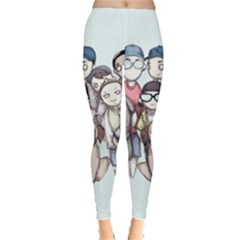 Sandlot Leggings