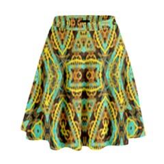 Yyyyy (2)f High Waist Skirt