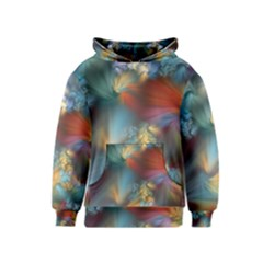 More Evidence of Angels Kids  Pullover Hoodie