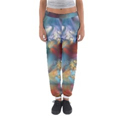More Evidence of Angels Women s Jogger Sweatpants