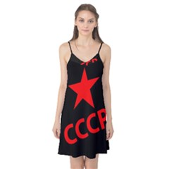 Russia Camis Nightgown
