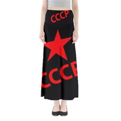 Russia Maxi Skirts