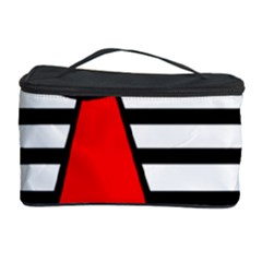 Red pawn Cosmetic Storage Case