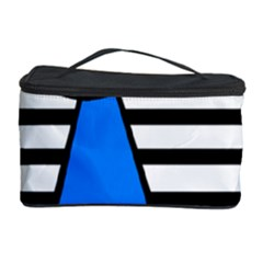 Blue pawn Cosmetic Storage Case