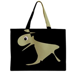 Kangaroo Mini Tote Bag