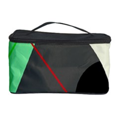 Decorative abstract design Cosmetic Storage Case