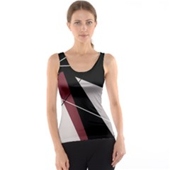 Artistic abstraction Tank Top