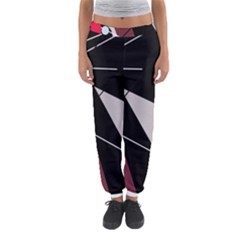 Artistic abstraction Women s Jogger Sweatpants