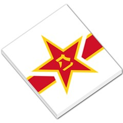 Roundel Of The People s Liberation Army Air Force Small Memo Pads