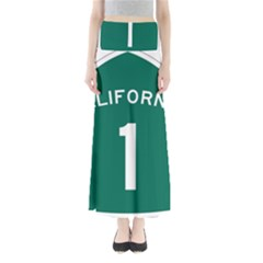 California 1 State Highway   Pch Maxi Skirts