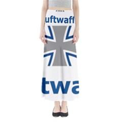 Luftwaffe Maxi Skirts