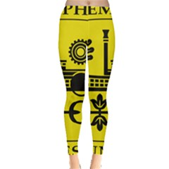 Seal Of Memphis  Leggings