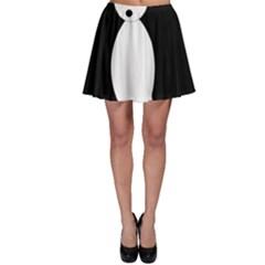 Ghost Skater Skirt