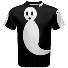 Ghost Men s Cotton Tee