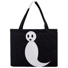 Ghost Mini Tote Bag