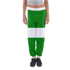 Flag Of Puerto Rican Independence Party Women s Jogger Sweatpants
