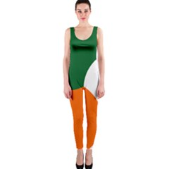 Irish Air Corps Roundel OnePiece Catsuit