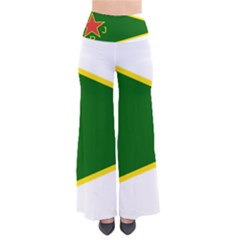 Flag Of The Women s Protection Units Pants
