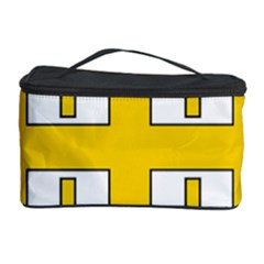 Jerusalem Cross Cosmetic Storage Case