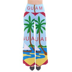 Seal Of Guam Pants