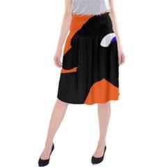 Black Sheep Midi Beach Skirt