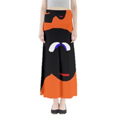 Black sheep Maxi Skirts