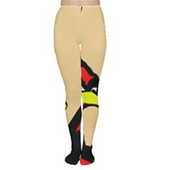 Angry Bird Women s Tights