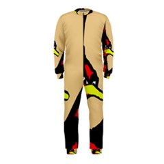 Angry Bird OnePiece Jumpsuit (Kids)