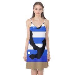 Anchor Camis Nightgown