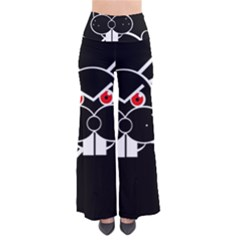 Evil rabbit Pants