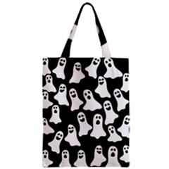 Halloween Ghosts Classic Tote Bag