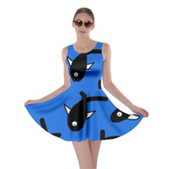 Cute fishes Skater Dress