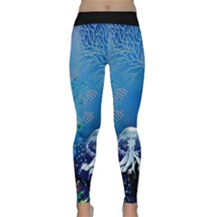 Sea1 Yoga Leggings