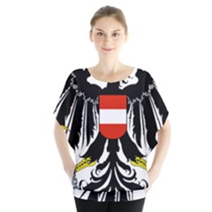 Coat of Arms of Austria Blouse
