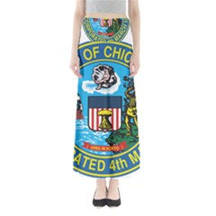 Seal of Chicago Maxi Skirts