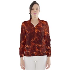 Hotlava Wind Breaker (Women)
