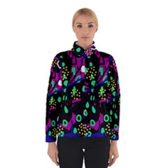 Abstract Colorful Chaos Winterwear