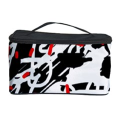 Colorful chaos by Moma Cosmetic Storage Case