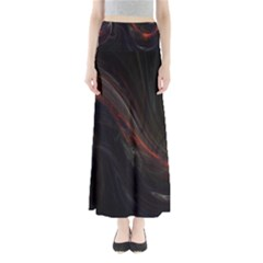 Painted Maxi Skirts